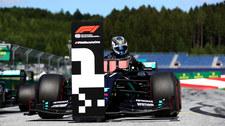 F1. Niespodziewany triumf Bottasa