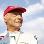 F1: Niki Lauda wraca do zdrowia po przeszczepie