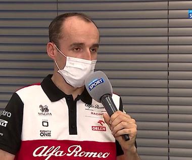 F1. Robert Kubica: Mam nadzieję, ze niedługo zasiądę przed kierownicą (POLSAT SPORT). Wideo