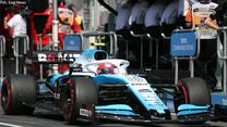 F1. Robert Kubica po kwalifikacjach do Grand Prix Monako (WYWIAD ELEVEN SPORTS). Wideo
