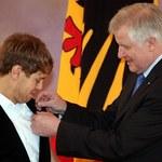 F1: Srebrny Wawrzyn dla Sebastiana Vettela