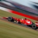 F1: Testy na Silverstone bez Raikkonena
