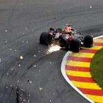 F1. Valtteri Bottas z najlepszym czasem podczas pierwszego treningu przed GP Włoch