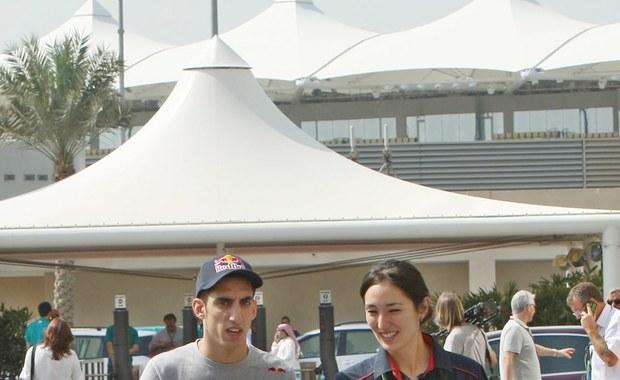 F1: Vettel zdobył pole position przed GP Abu Zabi, Kubica 11.