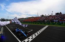 F1. Wyścig o Grand Prix Japonii odwołany