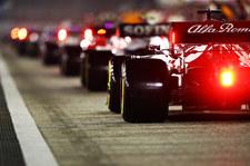 F1. Wyścigi sprinterskie zamiast kwalifikacji!