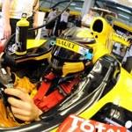 F1 z silnikiem jak lanos?