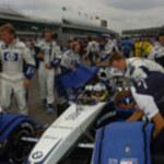F1: zakręt numer 13