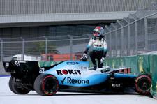 00099C5V79NIKD4H-C307 F1. Zwycięstwo Hamiltona, Williamsa nie było na mecie