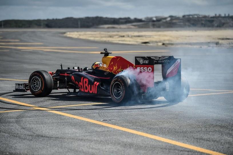 F1 /AFP