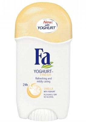 Fa Yoghurt Vanilla /materiały prasowe