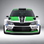 Fabia R5 Rally Car. Samochód za milion złotych