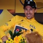 Fabian Cancellara wygrał prolog Tour de France