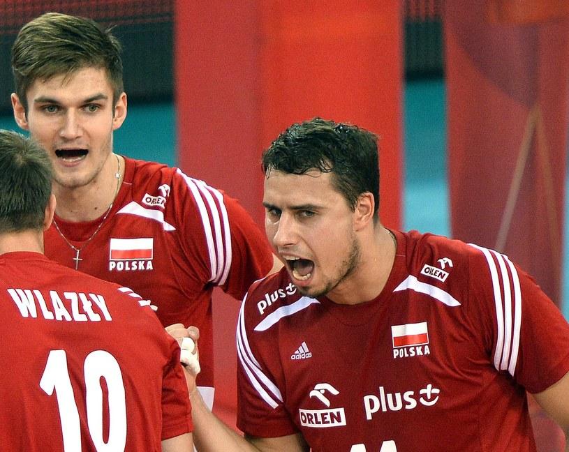 Fabian Drzyzga (z prawej) /AFP