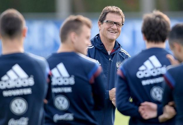 Fabio Capello wyrolowany. Rosjanie mu nie płacą
