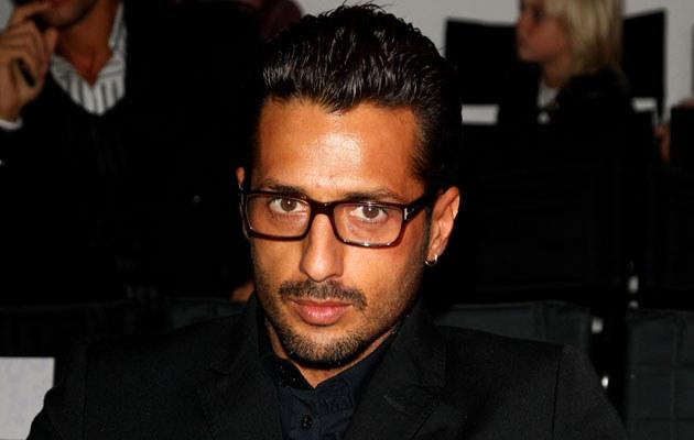 Fabrizio Corona, fot. Vittorio Zunino Celotto  /Getty Images/Flash Press Media