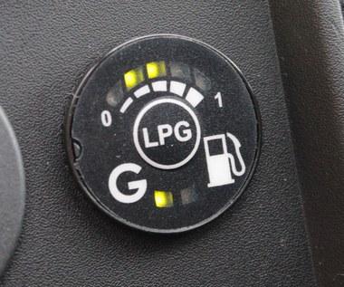 Fabryczne LPG? Dziś to prawdziwy rarytas!