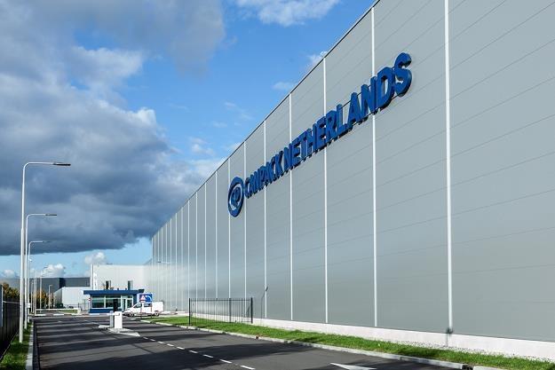 Fabryka CANPACK w Helmond. Fot. josschaefernl /Informacja prasowa