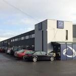 Fabryka EPSP w Gliwicach skorzysta z przywilejów SSE