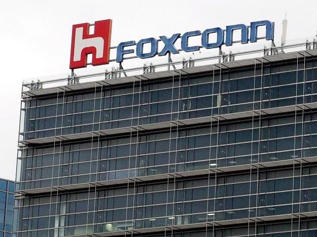 Fabryka firmy Foxconn na Tajwanie /EPA