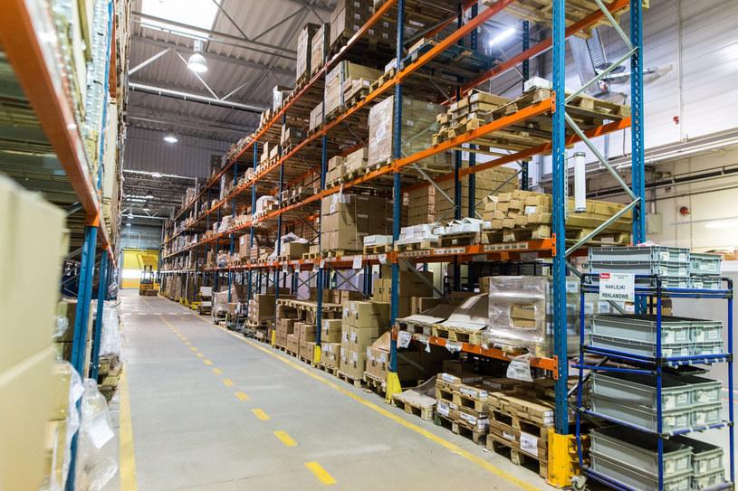 Fabryka Kuchni i Centrum Logistyczne Amica S.A. /Adam Jastrzebowski/REPORTER /East News