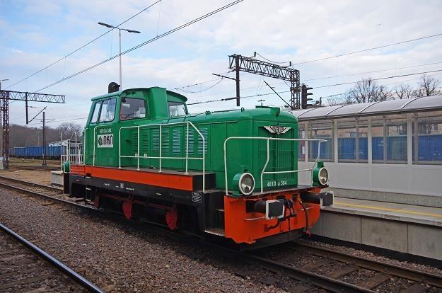 Fabryka lokomotyw Fablok ma nowego właściciela. Fot. Marek Bazak /East News