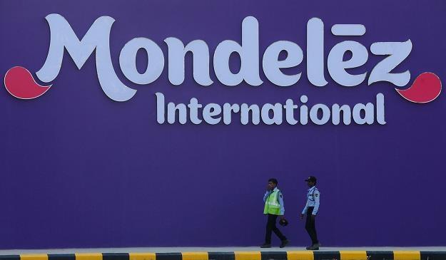 Fabryka Mondelez International w Sri City (stan Andra Pradesz w Indiach) otwarta 25 kwietnia /AFP