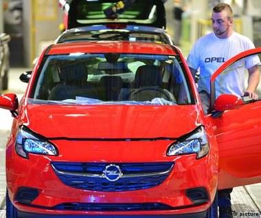 Fabryka Opla wstrzyma pracę do 2022 r. Przez brak części