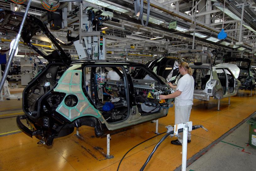 Fabryka samochodów (zdj. ilustracyjne) /©123RF/PICSEL