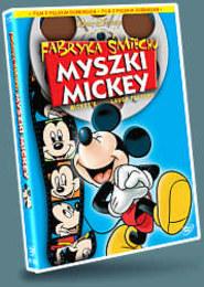 Fabryka śmiechu myszki Mickey