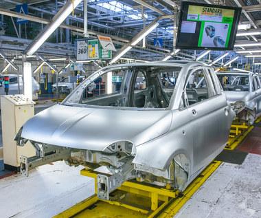 Fabryka Stellantis w Tychach wstrzymuje produkcję