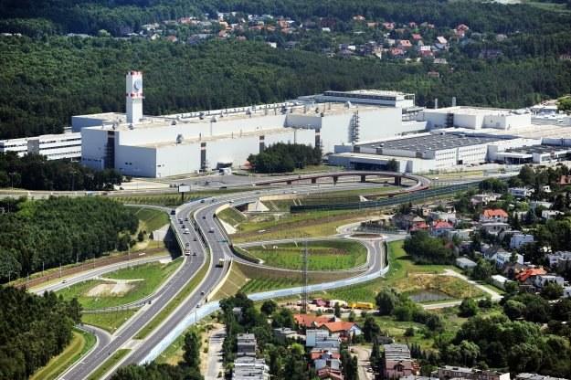 Fabryka w Poznaniu /