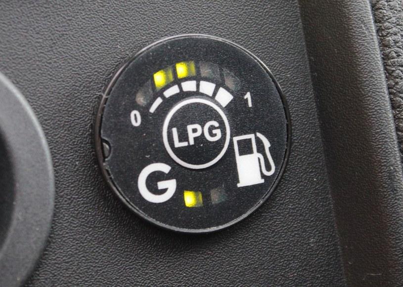 Fabtyczna instalacja gazowa to dzis prawdziwa rzadkość /INTERIA.PL
