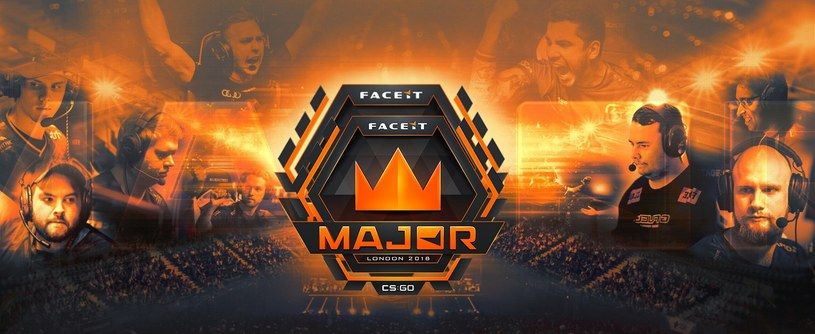Face It Major London 2018 /materiały prasowe
