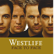 Westlife: -Face To Face