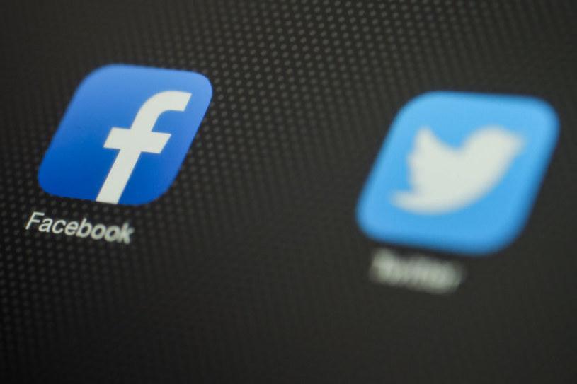 Facebook i Twitter zagrażają twojej prywatności, nawet jeśli nie masz tam konta /123RF/PICSEL