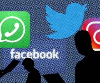 Facebook i Twitter zagrażają twojej prywatności. Nawet jeśli nie masz na nich konta