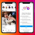 Facebook integruje komunikator Messenger z Instagramem