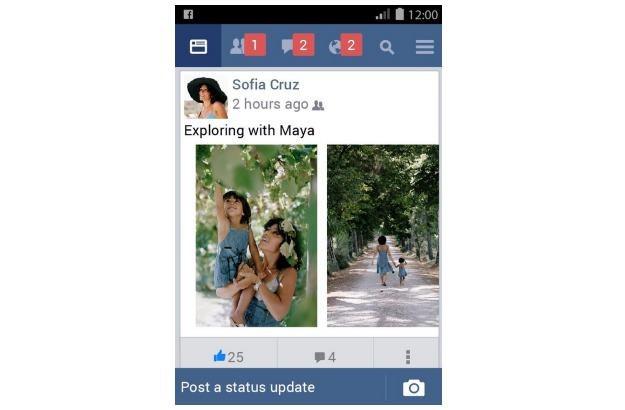Facebook Lite - lekka wersja mobilna popularnego serwisu społecznościowego /materiały prasowe