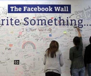 Facebook największym zagrożeniem dla firm