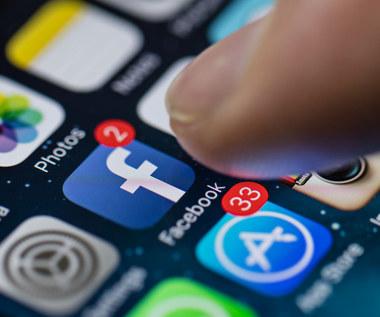 Facebook nas szpieguje - jak zablokować go poza aplikacją?