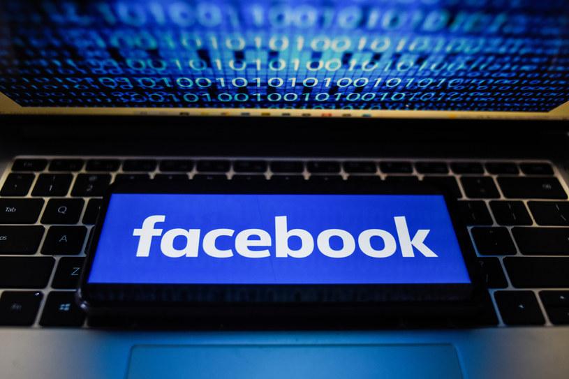 Facebook nie działał przez kilka godzin. Zdjęcie ilustracyjne /SOPA Images /Getty Images