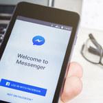 Facebook odchudza Messengera