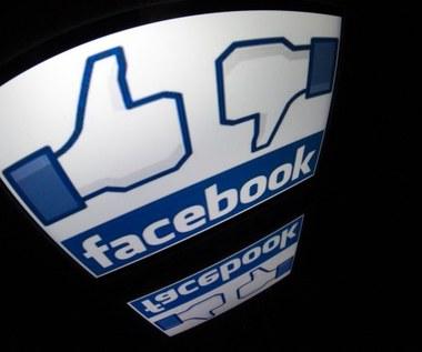"""Facebook padł ofiarą """"wyrafinowanych hakerów"""""""