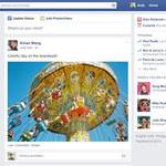 Facebook po raz kolejny zmienia swój wygląd