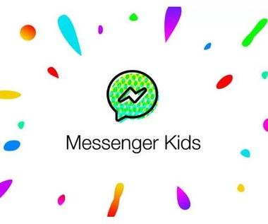 Facebook prezentuje specjalną odmianę Messengera