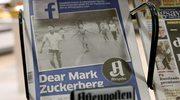 Facebook przestał usuwać słynne zdjęcie poparzonej napalmem, nagiej 9-latki