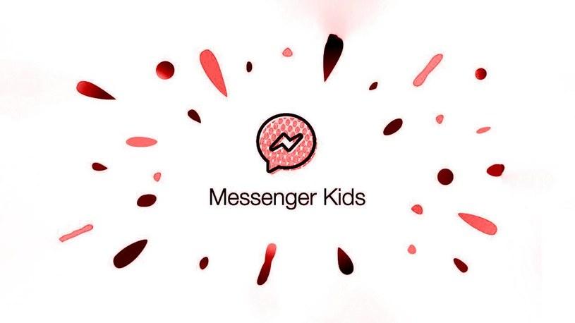 Facebook rozszerza dostępność komunikatora Messenger Kids /materiały prasowe