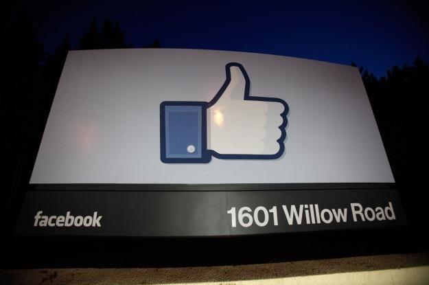 Facebook rusza na podbój bankowości /AFP