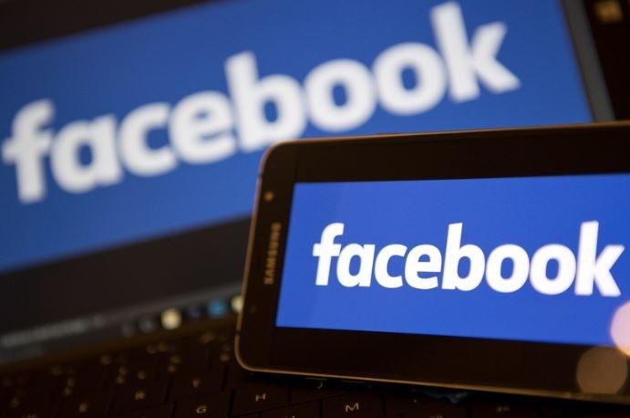 Facebook uznał, że temat kryptowalut jest niebezpieczny /AFP